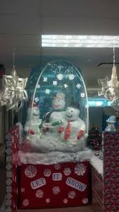 Office Cubicle Christmas Decorating Ideas by 15 Cubicle Decoration Ideas For Christmas Who Dat Super