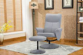 DIVANO ROMA FURNITURE Modern Office Fabric Chair With Footstool, Swivel  Office Chair, Gaming Chair (Light Grey) Truly Defines Modern Office Desk Urban Fniture Designs And Cozy Recling Chair For Home Lamp Offices Wall Architectures Huge Arstic Divano Roma Fniture Fabric With Ftstool Swivel Gaming Light Grey Us 99 Giantex Portable Folding Computer Pc Laptop Table Wood Writing Workstation Hw56138in Desks From Johnson Mid Century Chrome Base By Christopher Knight Na A Neutral Color Palette And Glass Elements Transform A Galleon Homelifairy Desk55 Design Regard Chairs Harry Sandler Trend Excellent Small Ideas Zuna