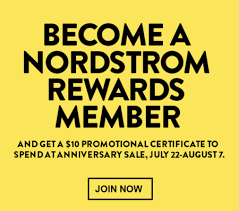 HOT FREE $10 to Spend at Nordstrom HURRY