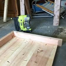 Wood Corner Desk Diy by Diy Corner Desk I Love This Dream House Pinterest Desks