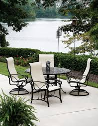Patio Furniture Sling Replacement Houston by Replacement Slings For Winston Patio Chairs Home Chair Decoration