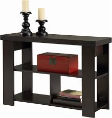 modern sofa table best of ameriwood home larkin console table
