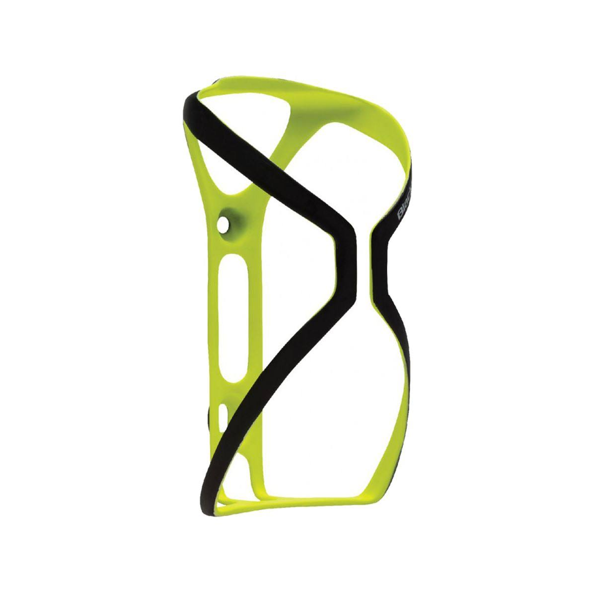 Blackburn Carbon Road Bottle Cage - Matte High Visibility Yellow