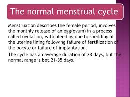 Uterus Lining Shedding Period by Physiology Of Menstruation Ppt Video Online Download