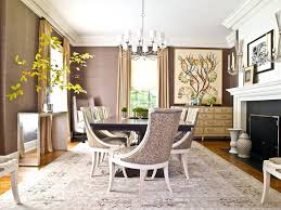 Transitional Dining Room Ideas Charming Apartment Design Images Of Lovely