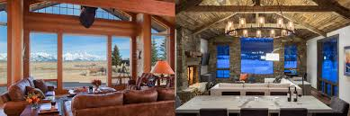 100 Jackson Hole Homes The 5 Best Luxury Villas To Rent In Wyoming