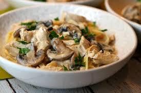 cuisine minceur az poulet aux chignons weight watchers une recette simple et