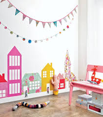 Wall Decorations Kids