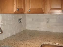 grey backsplash kitchen yellow walls white cabinets silstone