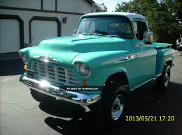 1950, 1951, 1952, 1953, 1954, 1955, 1956, 1957, 1959, 1959, Chevy ... 51959 Chevy Truck 1957 Chevrolet Stepside Pickup Short Bed Hot Rod 1955 1956 3100 Fleetside Big Block Cool Truck 180 Best Ideas For Building My 55 Pickup Images On Pinterest Cameo 12 Ton Panel Van Restored And Rare Sale Youtube Duramax Diesel Power Magazine Network Ute V8 Patina Faux Custom In Qld