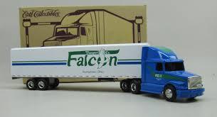 100 Falcon Trucking