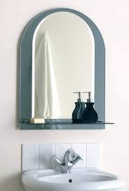 lighted wall mounted makeup mirror mirrors led sided