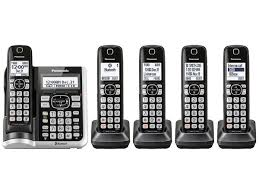 Panasonic Link2Cell Bluetooth Cordless Phone - KX-TGF575S Cisco 7861 Sip Voip Phone Cp78613pcck9 Howto Setting Up Your Panasonic Or Digital Phones Flashbyte It Solutions Kxtgp500 Voip Ringcentral Setup Cordless Polycom Desktop Conference Business Nortel Vodavi Desktop And Ericsson Lg Lip9030 Ipecs Ip Handset Vvx 311 Ip 2248350025 Hdv Series Cmandacom Amazoncom Cloud System Kxtgp551t04 Htek Uc803t 2line Enterprise Desk Kxut136b