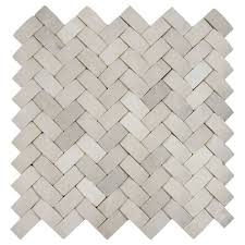 3d basket weave tile pebble tile shop