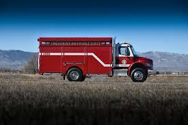 100 Santa Fe Truck Springs CA FD 1046 SVI S