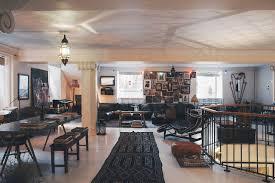100 Urban Loft Interior Design The Nordroom