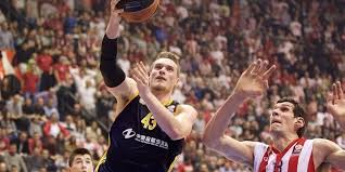 Maciej Lampe Nba Stats by Besiktas Sompo Japan Istanbul Welcome To Euroleague Basketball