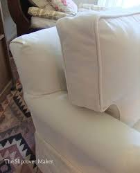 Slipcover Makeover For Outdated Ethan Allen Chair ... 10 Best Sofa Covers In 2019 Toprated Couch Chair Slipcovers Glamorous Chaise Lounge Cover Grey Living Room A New Look At Slip With Bemz House Of Brinson Hampton Bay Beacon Park Cushionguard Pewter Patio Slipcover 58 For How To Make A Slipcover Part 1 Intro Custom Ping How Sew Parsons For The Ikea Henriksdal Armless Leather Low Veranda Classics Sofas Couches Classic Surefit Gray Pin On Home Shat Ideas Chairs Contemporary Sims Rooms Modern Rolled Arm
