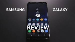 Samsung Galaxy S8 Review The Best Smartphone Ever Made