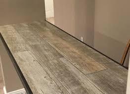 Faux Wood Tiles On Pinterest Flooring Porcelain Tile