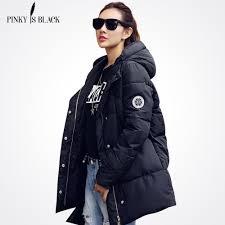 female women winter coat thickening cotton winter jacket womens