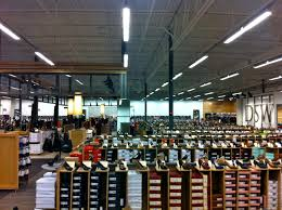 An Amazing New Suburban Shoe Shopping Opportunity DSW A