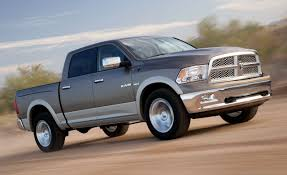 100 2009 Dodge Truck Ram 1500 SLT 4x4 Crew Cab Road Test 8211 Review 8211