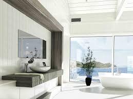 smartspiegel i business entertainment im bad badezimmer