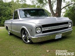 Chevy 1960 Chevy Truck Stepside | Truck And Van
