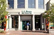 L L Bean Home Store Freeport Village Station Freeport ME
