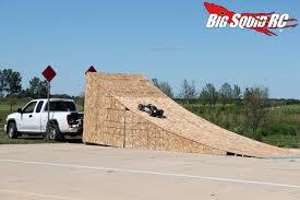 100 Truck Jumps Event Coverage BigSquidRC Long Jump Invitational Big Squid RC