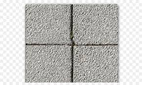 Concrete Slab Tile Texture Mapping 3D Computer Graphics Rectangle