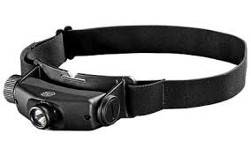 Head Lamp by Liberty Firearms Surefire Maximus Hands Free Light Variable
