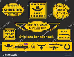 Stickers Rednecks Stock Vector (Royalty Free) 421143280 - Shutterstock Redneck Country Life Products Decalsmaniacom Your Sticker Amazoncom 40 X 4 Redneck Funny Cute Car Windshield Sticker Truck Gps Bloodhound Vinyl Decal Blakdogs 2018 Styling For Danger Hbilly On Board Die Cut Design Rednesticker Instagram Photos And Hbilly Edition Banner Cadillac Stickers Flare Llc Another Raises My Ire Gettingonmysoapbox Theres A Little In All Of Us Koolsville Studios Decal Vinyl His Monster Truck By Mcdesign Redbubble
