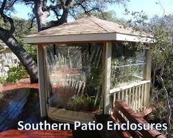 Vinyl Patio Curtains Outdoor by Clear Vinyl Patio Enclosure Weather Curtains Carpenter Austin