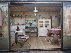 cuisine d ete couverte cuisine extérieure été 50 exemples modernes pour se faire une