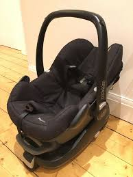 maxi cosi pebble modern black maxi cosi pebble car seat modern black and isofix familyfix base