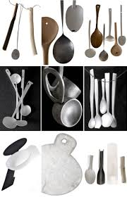 Black Wooden Spoon And Fork Wall Decor by Best 25 Contemporary Spoons Ideas On Pinterest Wall