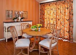 Room Orange Wallpaper For Walls And Ceiling Designs Paint Colors Dining Decorating