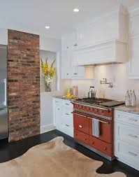 Dc Metro Exposed Chimney With Transitional Tea Kettles Kitchen Traditional And Miele Coffee Maker Modern