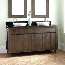 vanities 72 inch large double vessel sink vanity with drawers