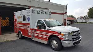Announcements | J&J Emergency Vehicles