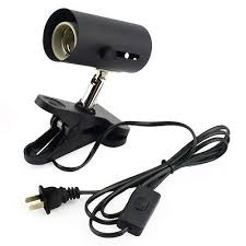 Reptile Heat Lamps Safety by Aquarium Reptile Light Holder Clamp Ceramic Infrared Emitter Heat