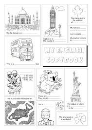Les Cahiers Et Classeurs Petit Bout De Classe Intérieur Page De