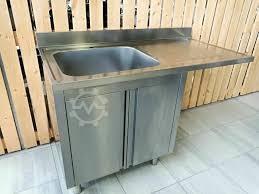 gastrobedarf gebraucht kaufen gastro küchen theken