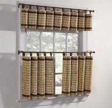 Brylane Home Lighted Curtains by 15 Different Valance Designs Home Design Lover