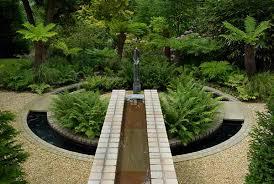 Contemporary Garden Design Small Designs