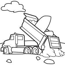 Construction Coloring Pages - Coloringsuite.com Learn Colors With Dump Truck Coloring Pages Cstruction Vehicles Big Cartoon Cstruction Truck Page For Kids Coloring Pages Awesome Trucks Fresh Tipper Gallery Printable Sheet Transportation Wonderful Dump Co 9183 Tough Free Equipment Colors Vehicles Site Pin By Rainbow Cars 4 Kids On Car And For 78203