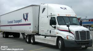 COVENANT+TRANSPORT+Chattanooga+Tennessee,+Freightliner+Sleeper+Cab+ ...