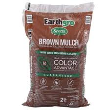 Home Depot Scotts Earthgro Mulch For ONLY $2 00 Per Bag FTM